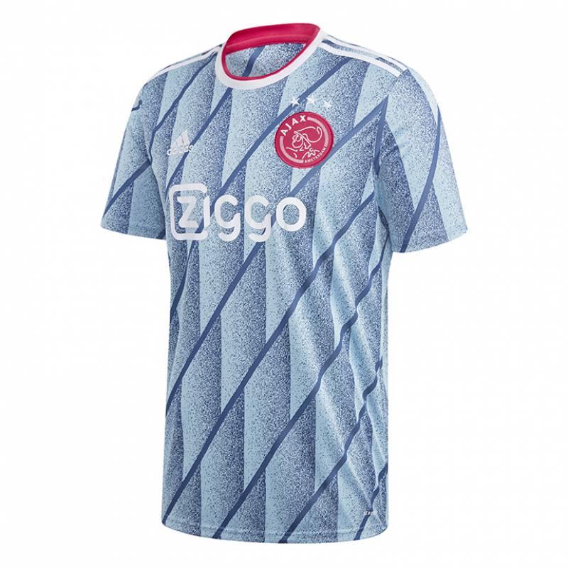 Trikot Ajax Amsterdam auswärts 2020/2021