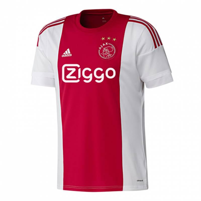 Trikot Ajax Amsterdam zuhause 2015/2016