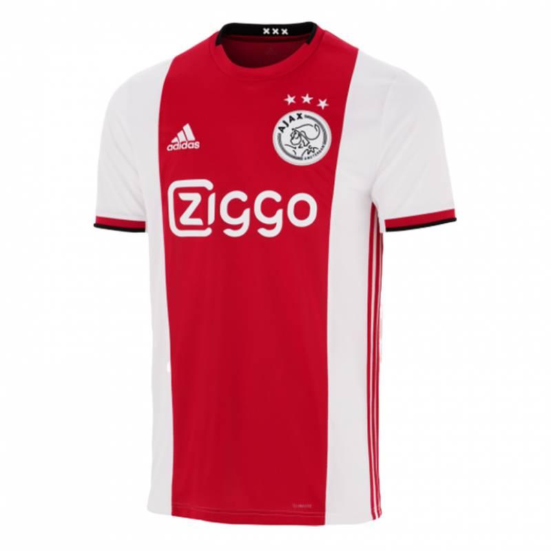 Trikot Ajax Amsterdam zuhause 2016/2017