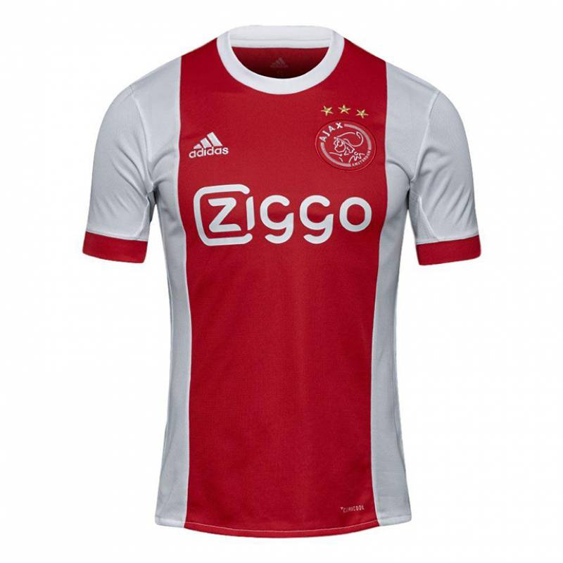 Trikot Ajax Amsterdam zuhause 2017/2018
