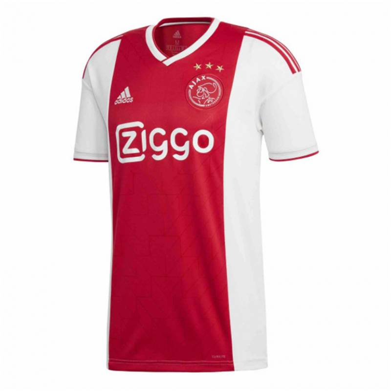 Trikot Ajax Amsterdam zuhause 2018/2019