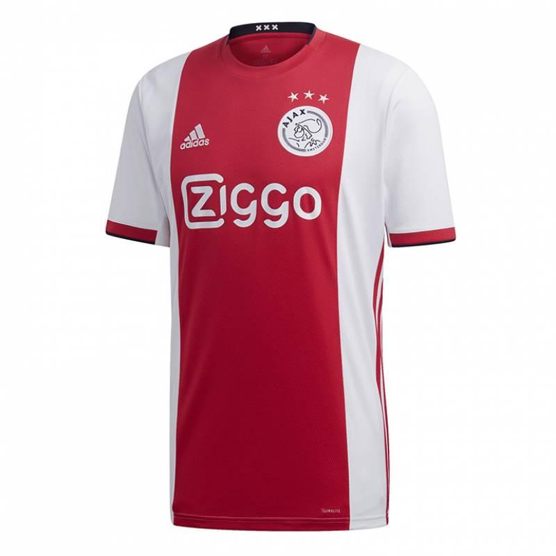 Trikot Ajax Amsterdam zuhause 2019/2020