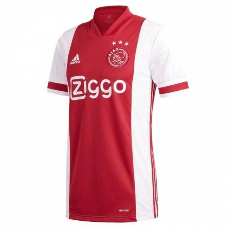 Trikot Ajax Amsterdam zuhause 2020/2021