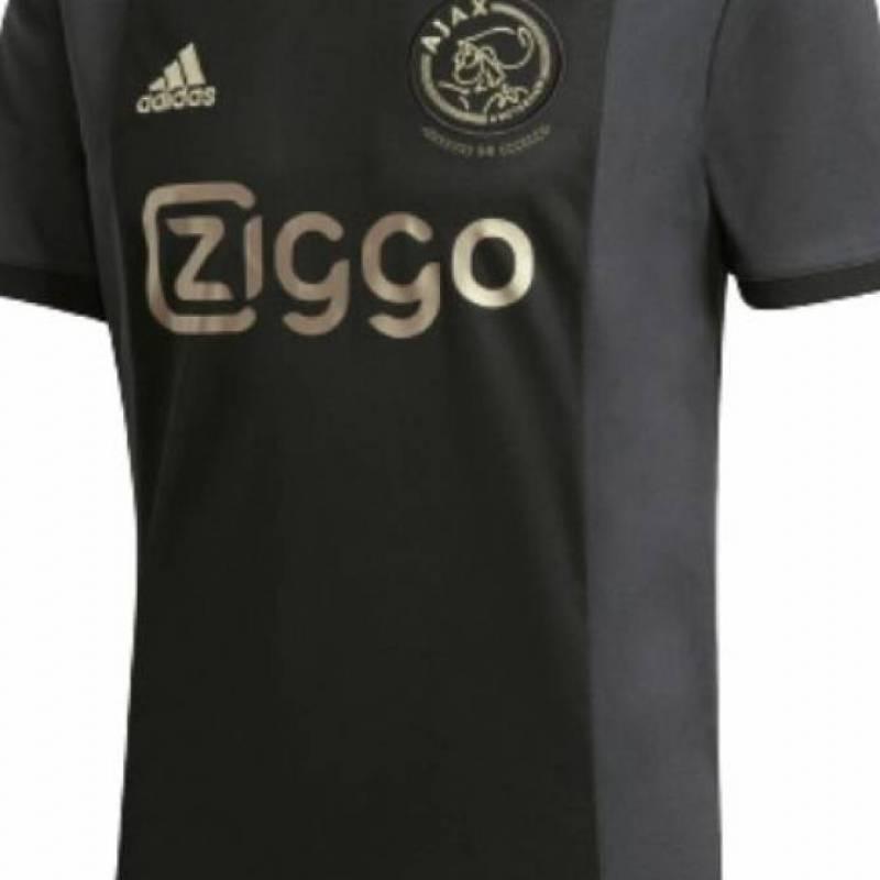 Trikot Ajax Amsterdam Ausweichtrikot 2020/2021