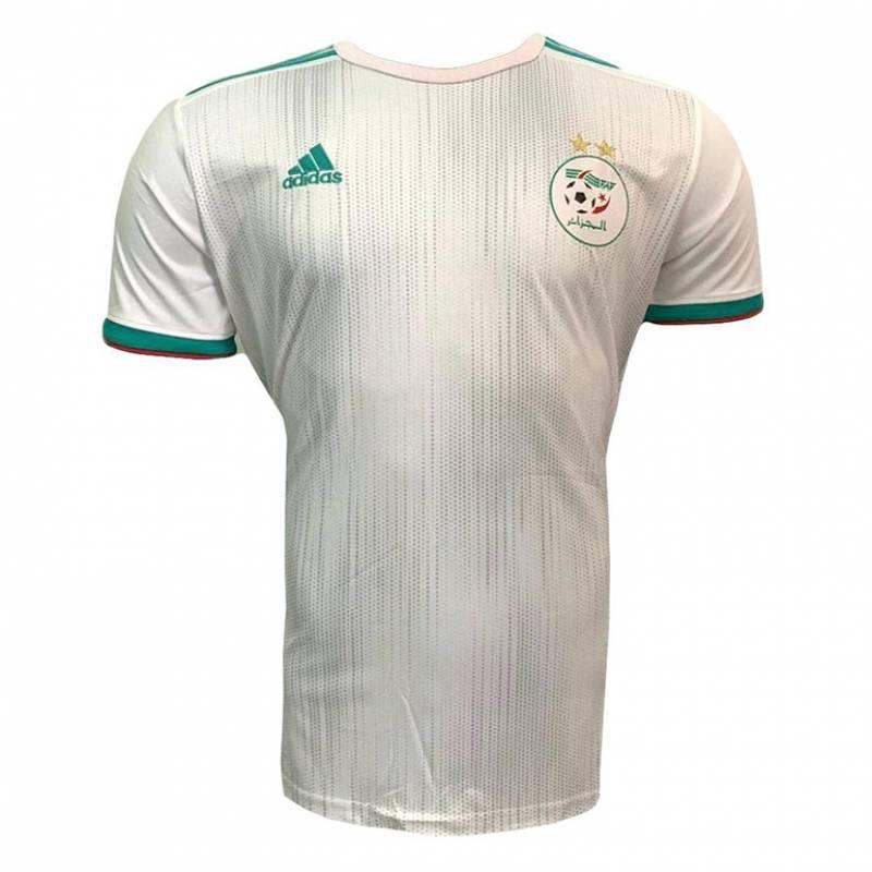 Trikot Algerien zuhause 2019