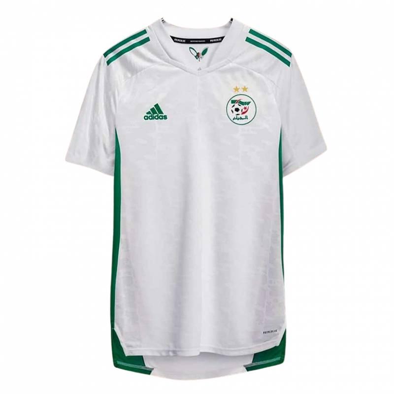 Trikot Algerien zuhause 2020