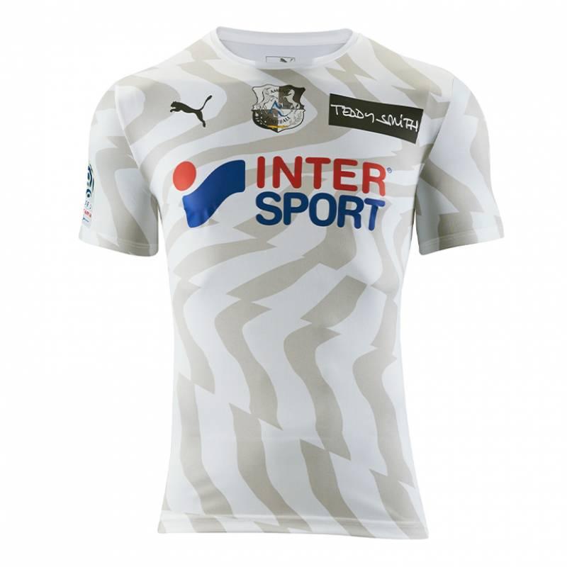 Trikot Amiens SC zuhause 2019/2020