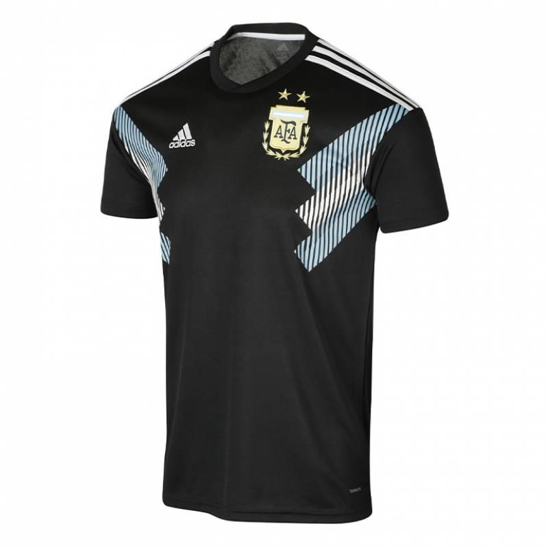Trikot Argentinien auswärts 2017