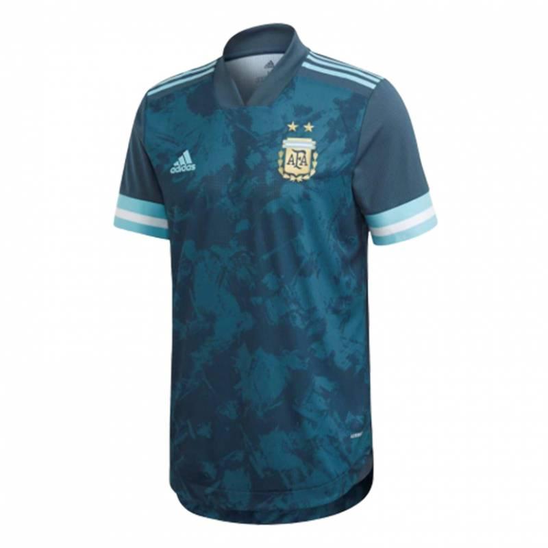 Trikot Argentinien auswärts 2019