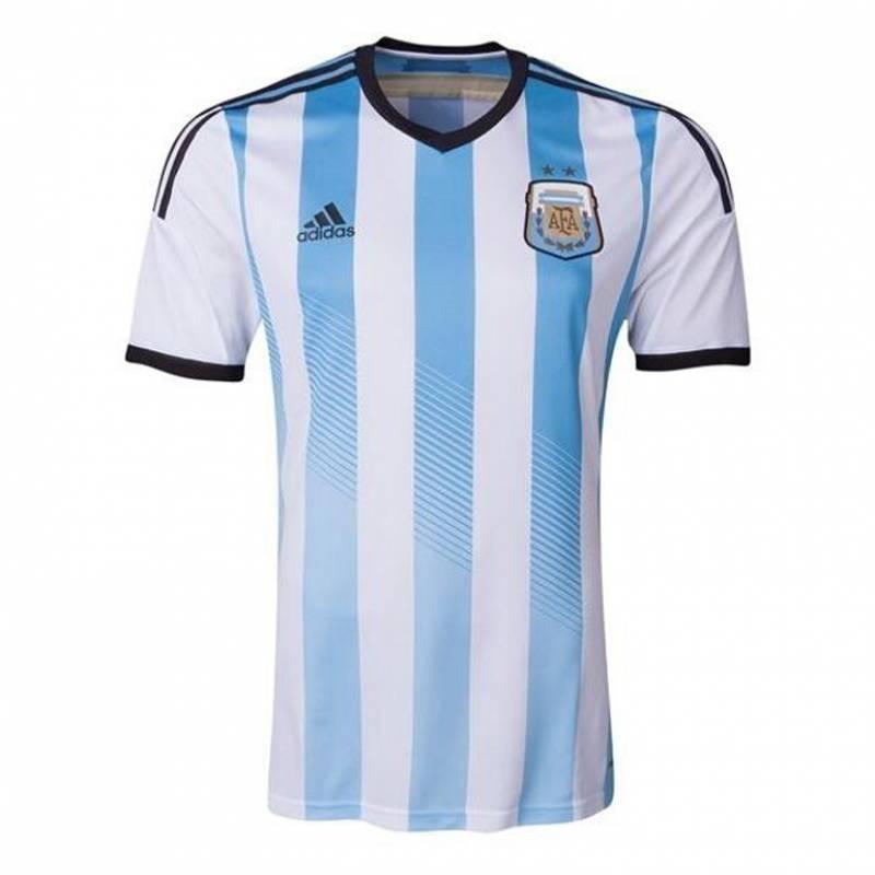 Trikot Argentinien zuhause 2014