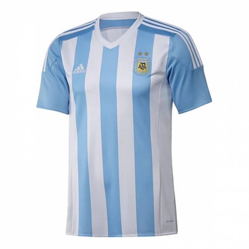 Trikot Argentinien zuhause 2015
