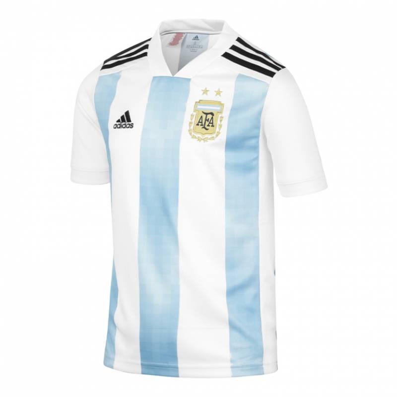Trikot Argentinien zuhause 2017