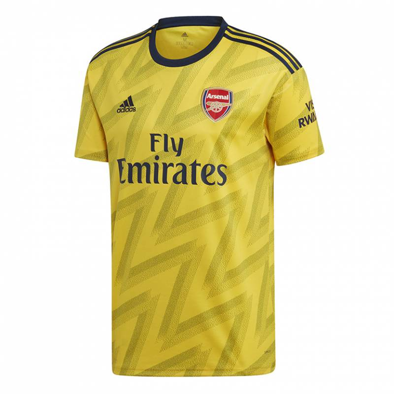 Trikot FC Arsenal auswärts 2019/2020