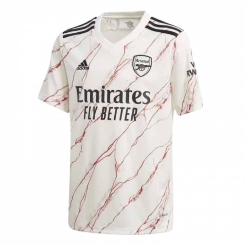 Trikot Arsenal auswärts 2020/2021