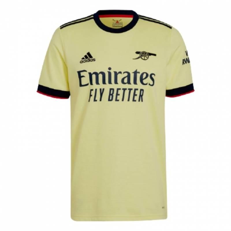 Trikot FC Arsenal auswärts 2021/2022