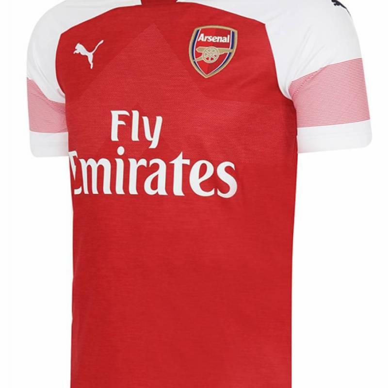 Trikot FC Arsenal zuhause 2018/2019
