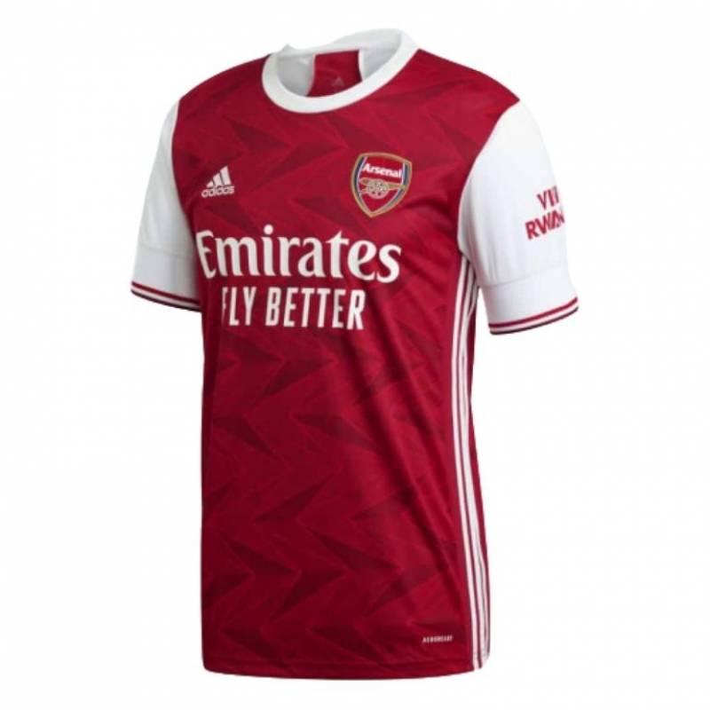 Trikot Arsenal zuhause 2020/2021