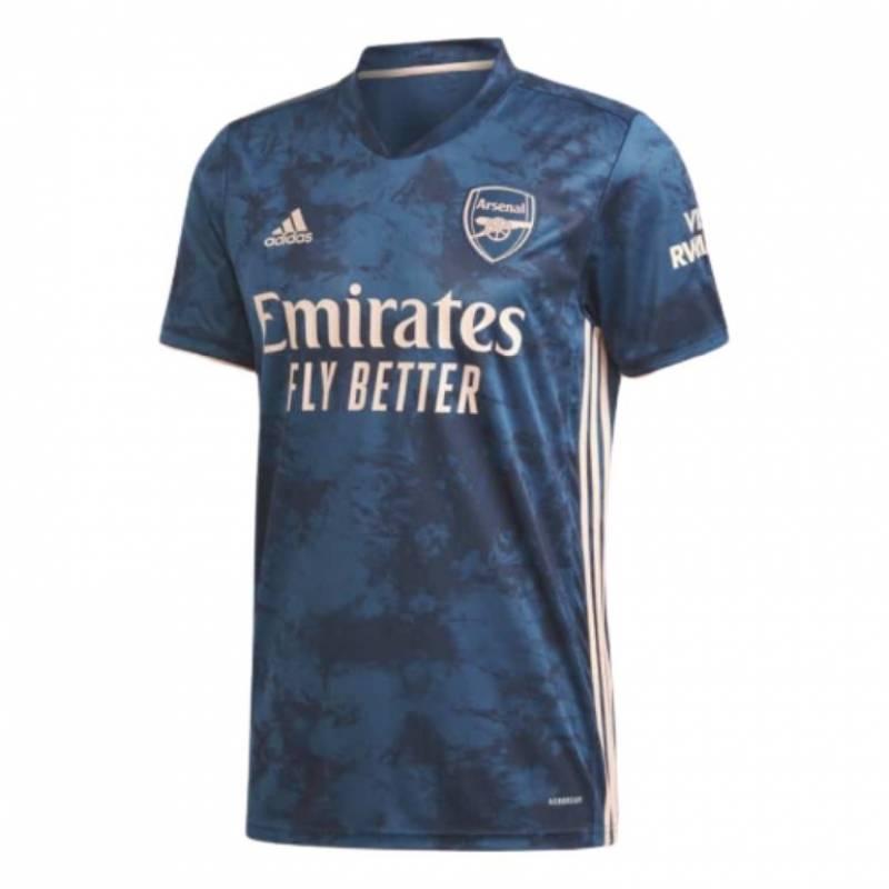 Trikot Arsenal Ausweichtrikot 2020/2021