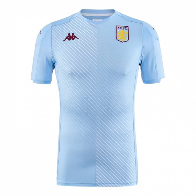 Trikot Aston Villa auswärts 2019/2020