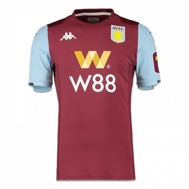 Trikot Aston Villa zuhause 2019/2020