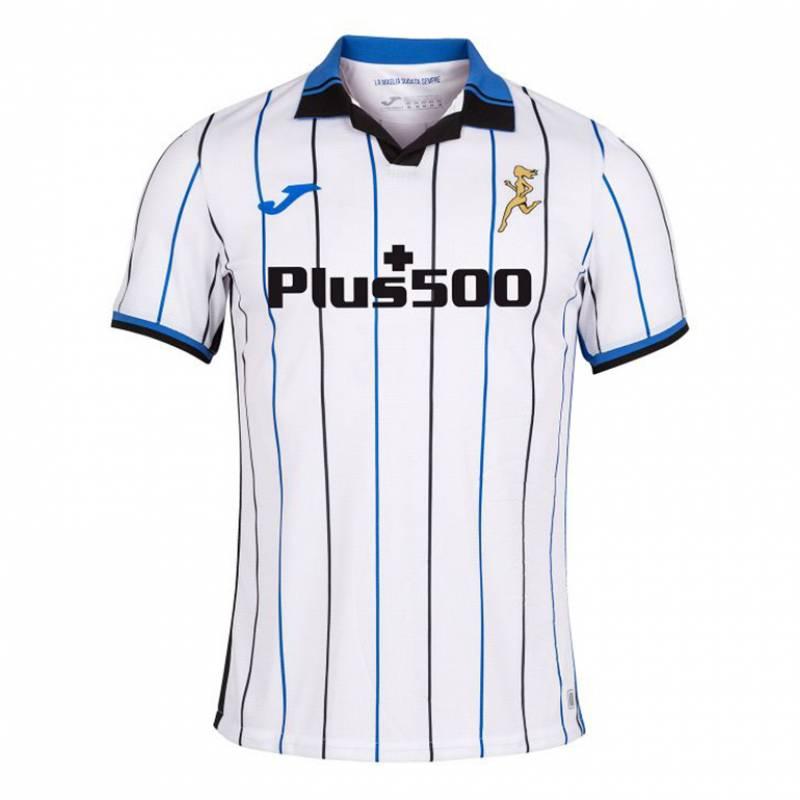 Trikot Atalanta Bergamo auswärts 2021/2022