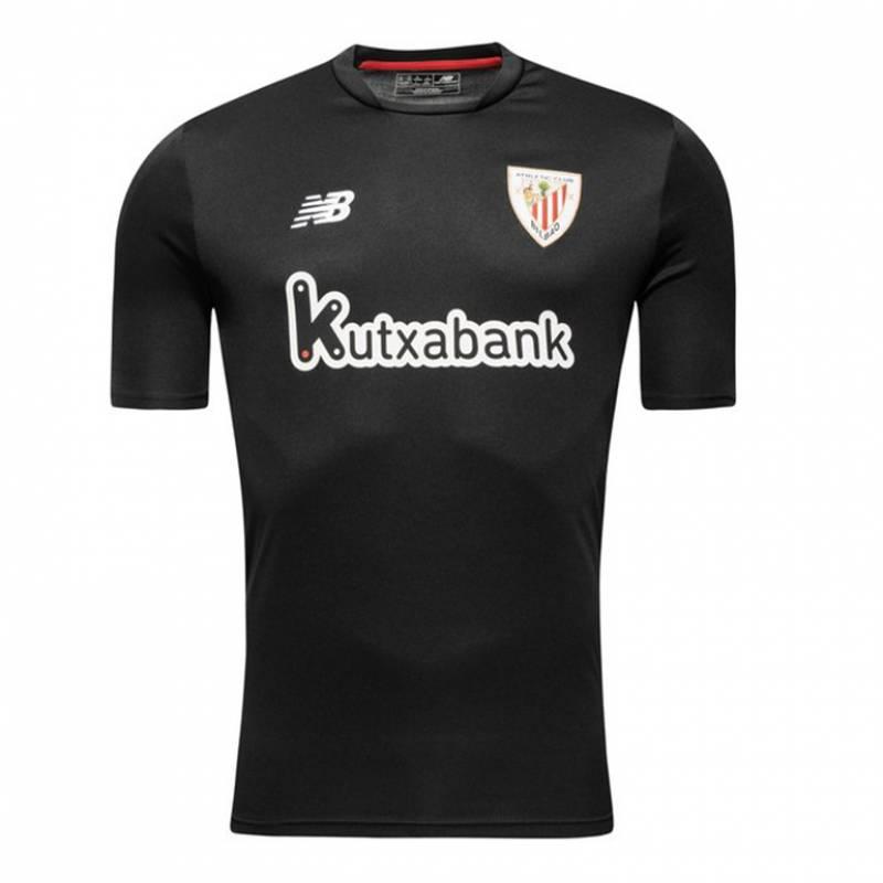 Trikot Athletic Bilbao auswärts 2017/2018