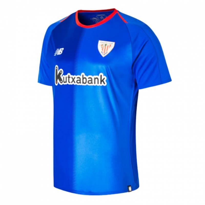 Trikot Athletic Bilbao auswärts 2018/2019