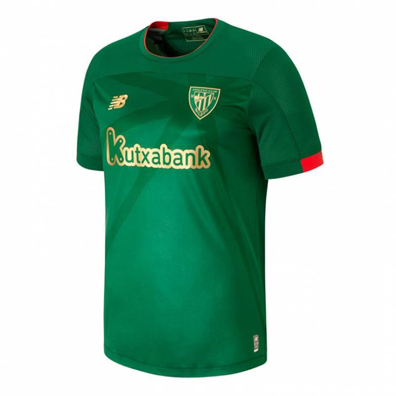 Trikot Athletic Bilbao auswärts 2019/2020