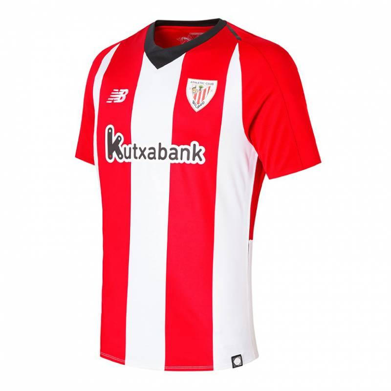 Trikot Athletic Bilbao zuhause 2018/2019