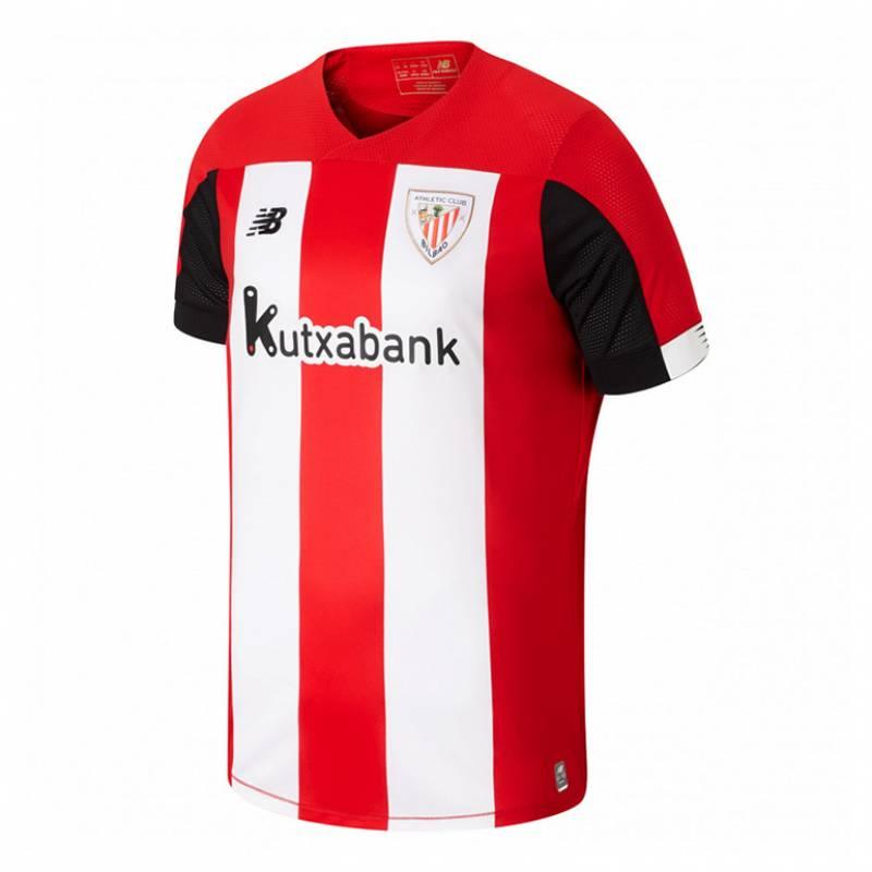 Trikot Athletic Bilbao zuhause 2019/2020