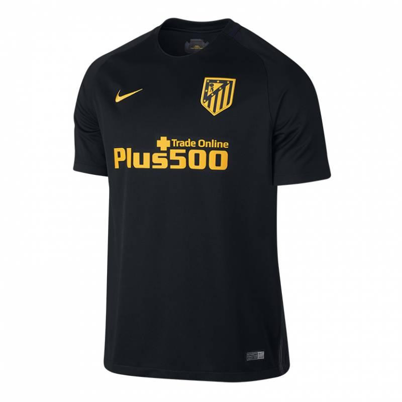 Trikot Atlético Madrid auswärts 2016/2017