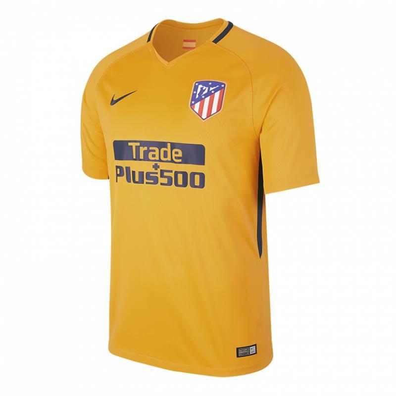 Trikot Atlético Madrid auswärts 2017/2018
