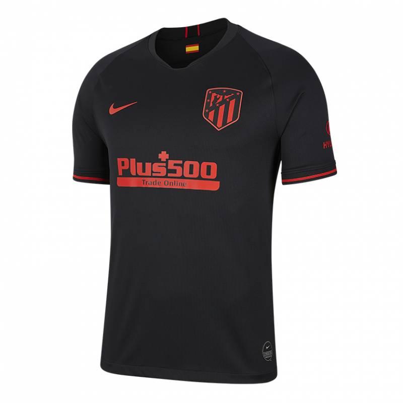 Trikot Atl. Madrid auswärts 2019/2020