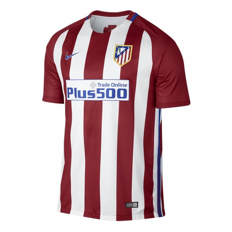 Trikot Atlético Madrid zuhause 2016/2017
