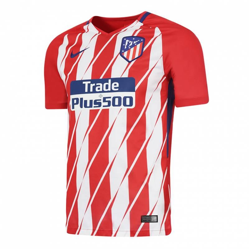 Trikot Atlético Madrid zuhause 2017/2018