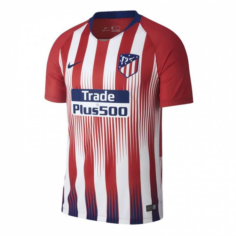 Trikot Atlético Madrid zuhause 2018/2019