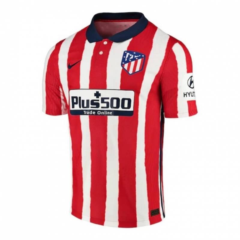 Trikot Atl. Madrid zuhause 2020/2021