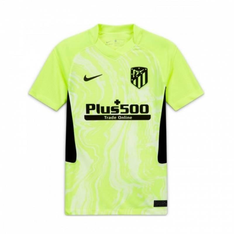 Trikot Atl. Madrid Ausweichtrikot 2020/2021