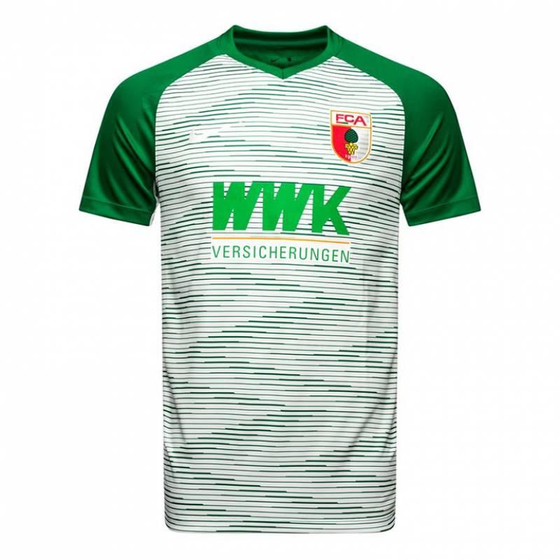 Trikot FC Augsburg auswärts 2018/2019