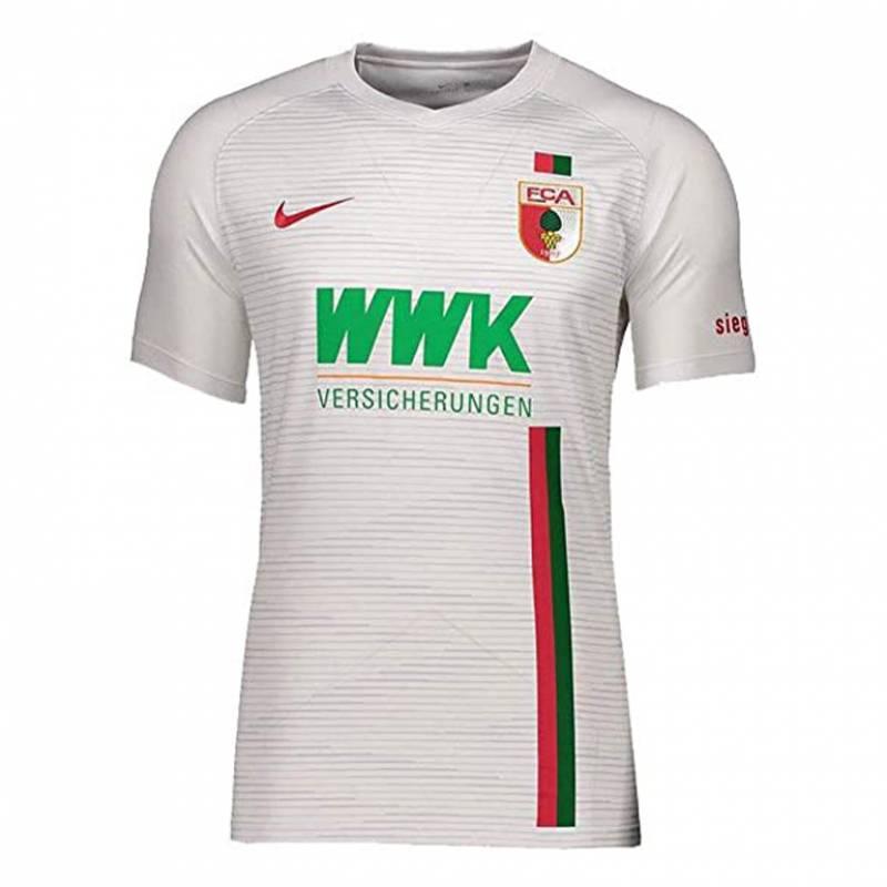 Trikot FC Augsburg zuhause 2018/2019