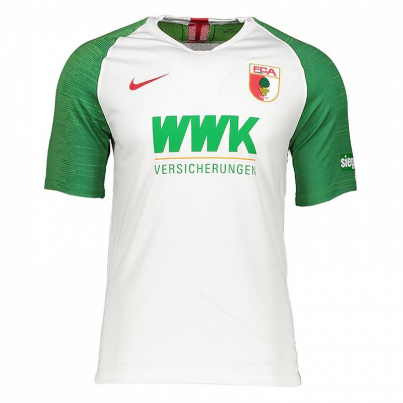 Trikot Augsburg zuhause 2019/2020