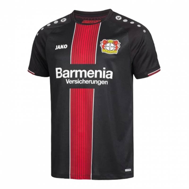 Trikot Leverkusen auswärts 2019/2020
