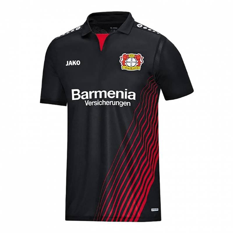 Trikot Bayer 04 Leverkusen zuhause 2017/2018