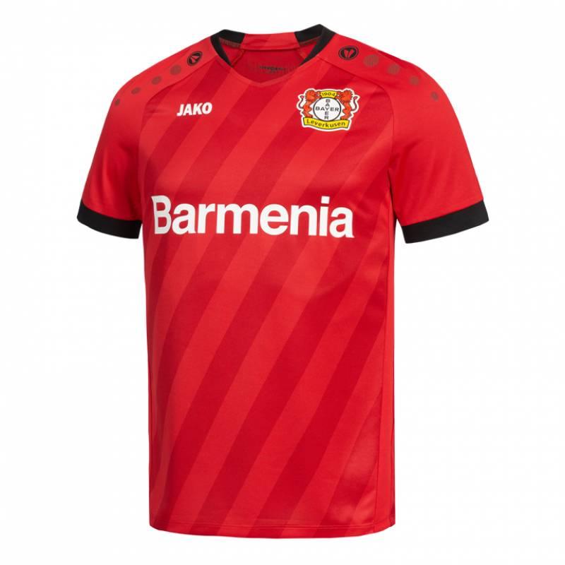 Trikot Bayer 04 Leverkusen zuhause 2019/2020