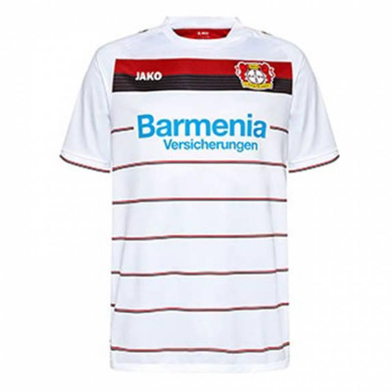 Trikot Bayer 04 Leverkusen Ausweichtrikot 2017/2018