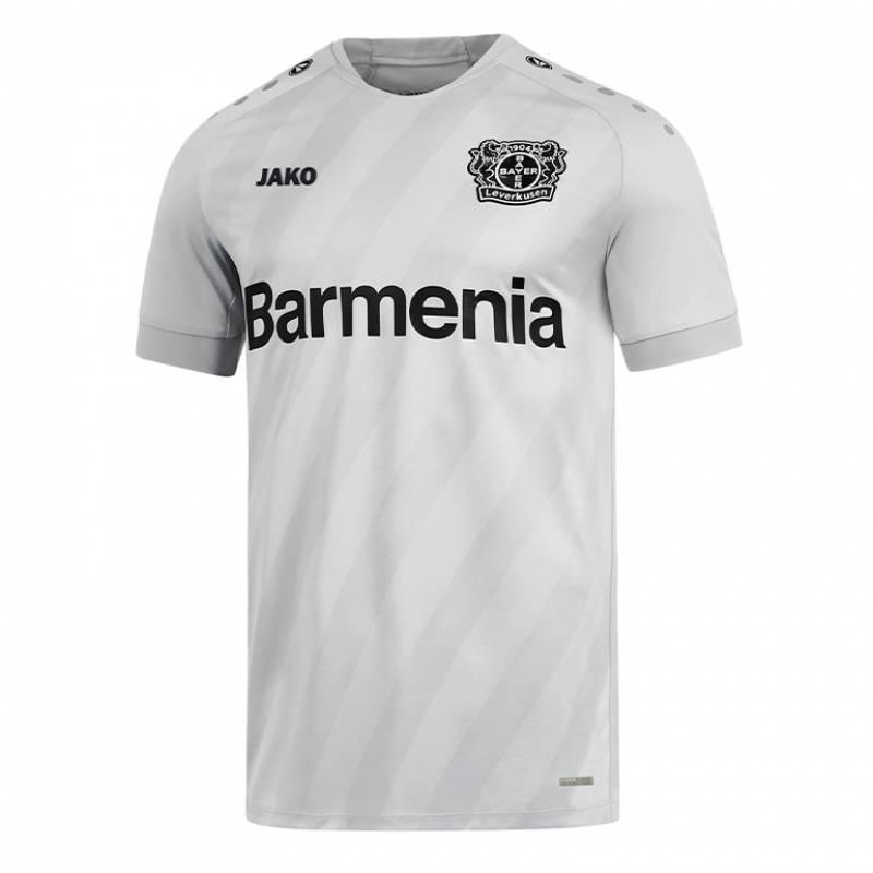 Trikot Leverkusen Ausweichtrikot 2019/2020