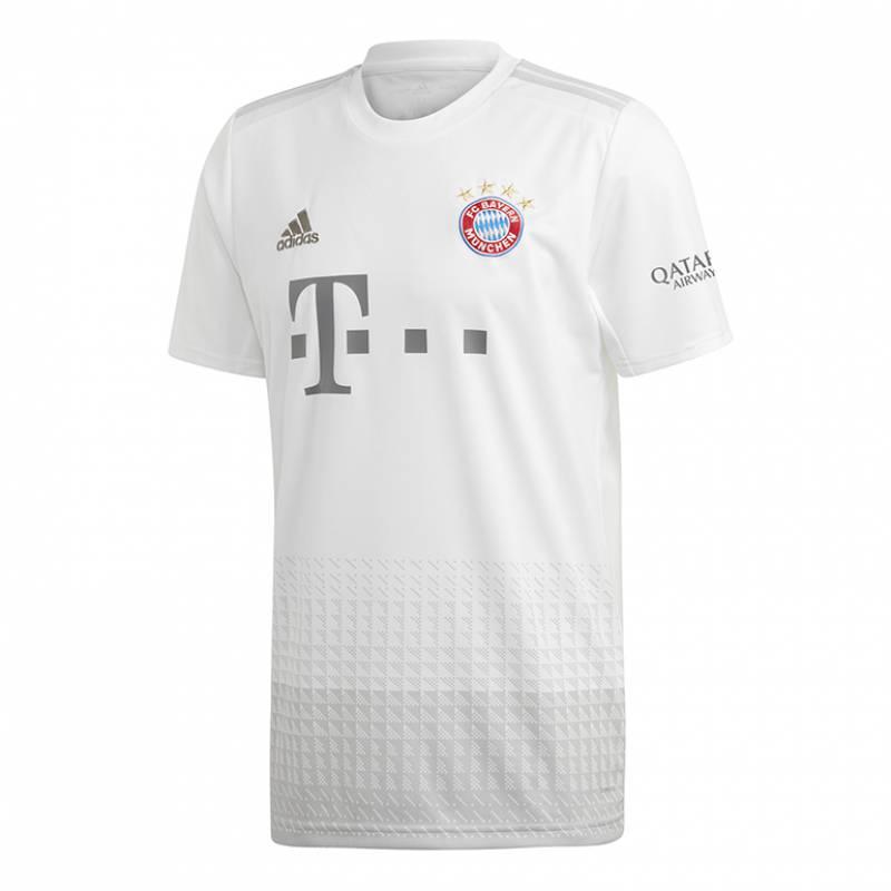 Trikot FC Bayern auswärts 2019/2020