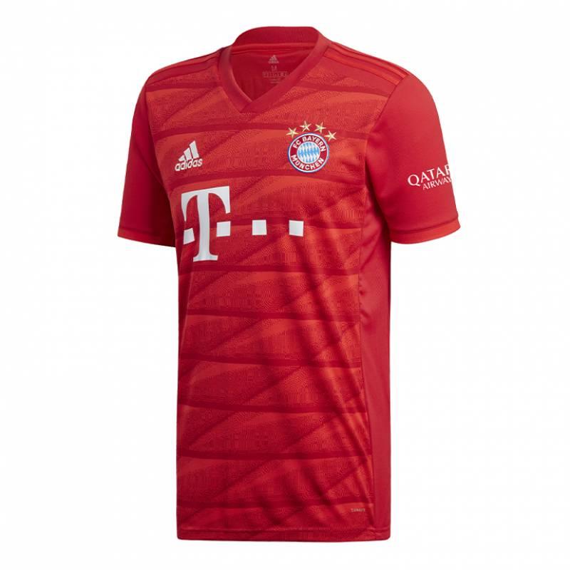 Trikot FC Bayern zuhause 2019/2020