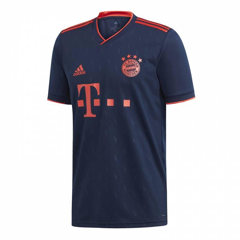 Trikot FC Bayern Ausweichtrikot 2019/2020