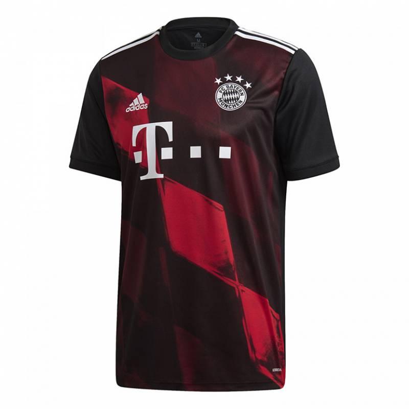 Trikot Bayern München Ausweichtrikot 2020/2021